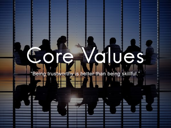 La gestión por valores, estrategia clave en el compromiso de los empleados